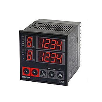 HANYOUNG Tempreture controller MC9 series - کنترلر دما هانیانگ سری MC9