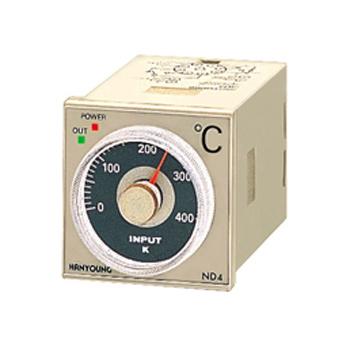 HANYOUNG Tempreture controller ND4 series - کنترلر دما هانیانگ سری ND4