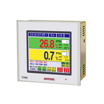 HANYOUNG Tempreture controller TD500 series - کنترلر دما هانیانگ سری TD500