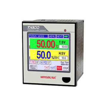HANYOUNG Tempreture controller TH300 series - کنترلر دما هانیانگ سری TH300