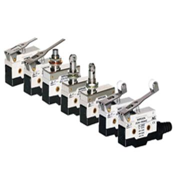 HANYOUNG ZCN type limit switch P501 R504 L507 PR508 - لیمیت سوئیچ هانیانگ سری P501-R504-L507-PR508