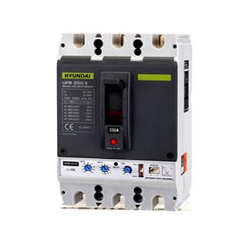 HYUNDAI Molded Case Circuit Breaker - کلید اتوماتیک کمپکت هیوندای HYUNDAI