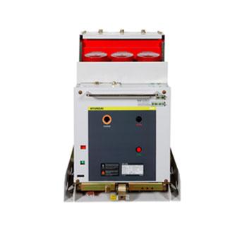 HYUNDAI Vacuum Circuit Breakers - دژنکتور خلاء هیوندای HYUNDAI