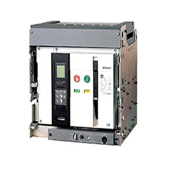LS Air Circuit Breaker 1 - کلید اتوماتیک هوایی ال اس LS