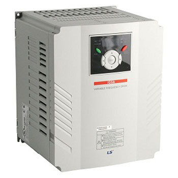 LS Inverter IG5 Series