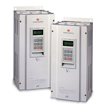 LS Inverter IV5 Series