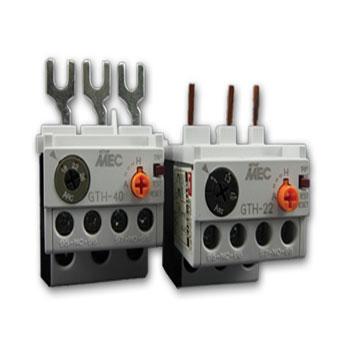 LS Thermal Overload Relay 1 - رله حرارتی بیمتال ال اس LS
