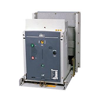 LS Vacuum Circuit Breakers 2 - دژنکتور خلاء ال اس LS