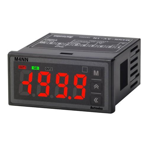 M4NN Series 500x500 - مالتی پنل میترهای آتونیکس سری M4NN
