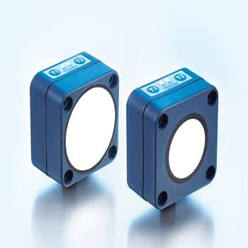 Microsonic ICS Ultrasonic Distance Sensors - سنسور التراسونیک میکروسونیک Microsonic مدل +ICS