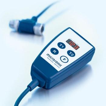 Microsonic Link Control Adapter LCA 2 Ultrasonic Sensors - آداپتور لینک کنترل سنسورهای التراسونیک مدل LCA-2 میکروسونیک Microsonic