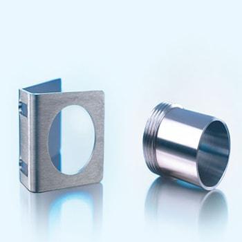 Microsonic Reflectors - رفلکتور و متمرکز کننده سنسور های التراسونیک میکروسونیک Microsonic