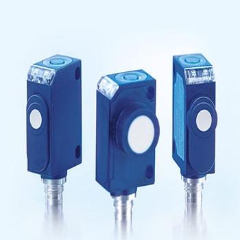 Microsonic ZWS Ultrasonic distance cuboidal Sensors - سنسور التراسونیک میکروسونیک Microsonic مدل ZWS