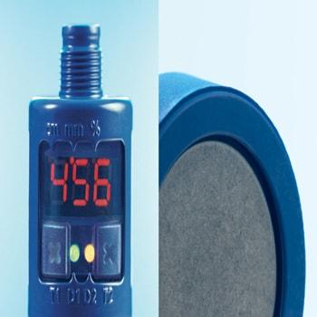 Microsonic crm Ultrasonic chemical resistant Sensors 1 - سنسور التراسونیک میکروسونیک Microsonic مدل +crm
