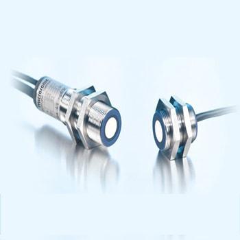 Microsonic dbk Ultrasonic double sheet control special Sensors - سنسور التراسونیک میکروسونیک Microsonic مدل +dbk