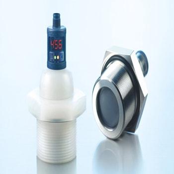 Microsonic hps Ultrasonic chemical resistant Sensors 1 - سنسور التراسونیک میکروسونیک Microsonic مدل +hps