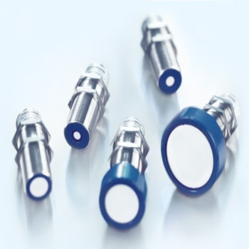 Microsonic mic Ultrasonic Distance Cylindrical Sensors - سنسور التراسونیک میکروسونیک Microsonic مدل +mic