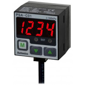 PSA - سنسور فشار آتونیکس مدل PSA-C01P-NPT1/8