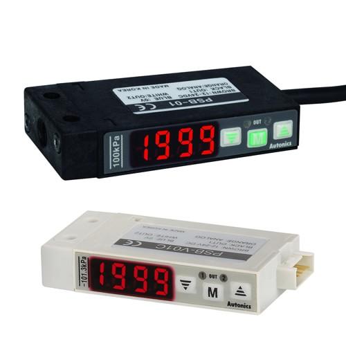 PSB Series - سنسور های فشار آتونیکس سری PSB