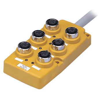 PT Series - جعبه اتصال آتونیکس سری PT