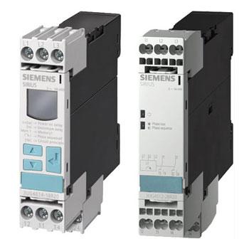 Phase Controller SIEMENS - کنترل فاز زیمنس