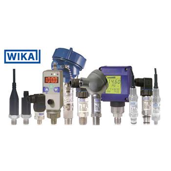 Pressure Transmitter WIKA - ترانسمیتر فشار (پرشر) ویکا WIKA