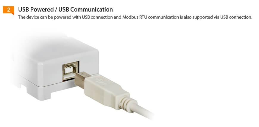 SCM USU2I 3 - مبدل ارتباطی آتونیکس مدل SCM-USU2I