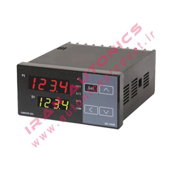 SD 94MF 2 - کنترلر دما ساموان Samwon مدل SD-94MF