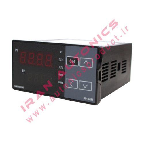 SD 94MF 500x500 - کنترلر دما ساموان Samwon مدل SD-94MF