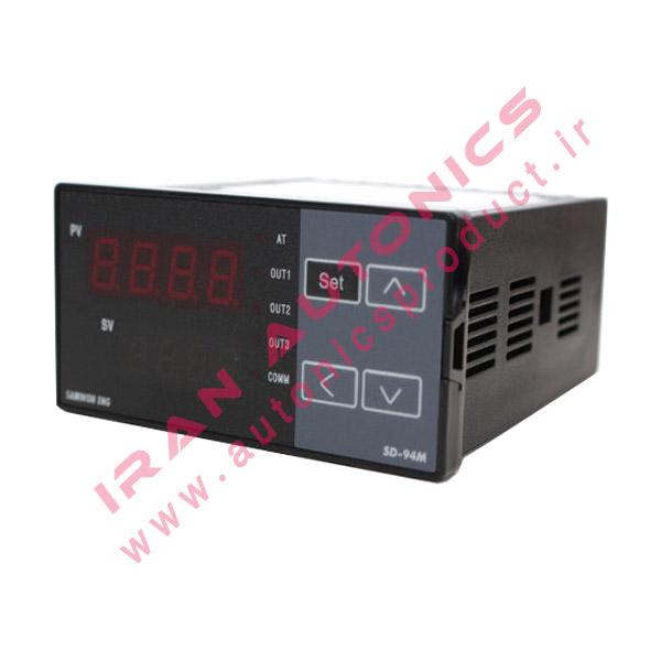 SD 94MF - کنترلر دما ساموان Samwon مدل SD-94MF