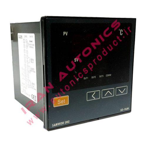 SD 96MF 500x500 - کنترلر دما ساموان Samwon مدل SD-96MF