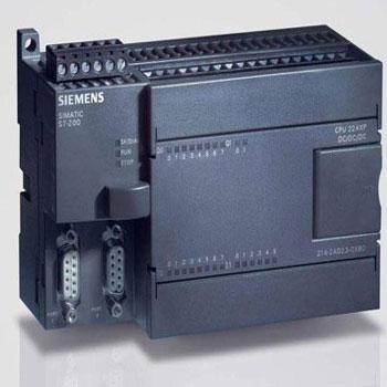 SIEMENS PLC S7 200 - PLC S7 200 زیمنس