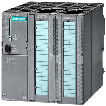 SIEMENS PLC S7 300 1 - PLC S7 300 زیمنس