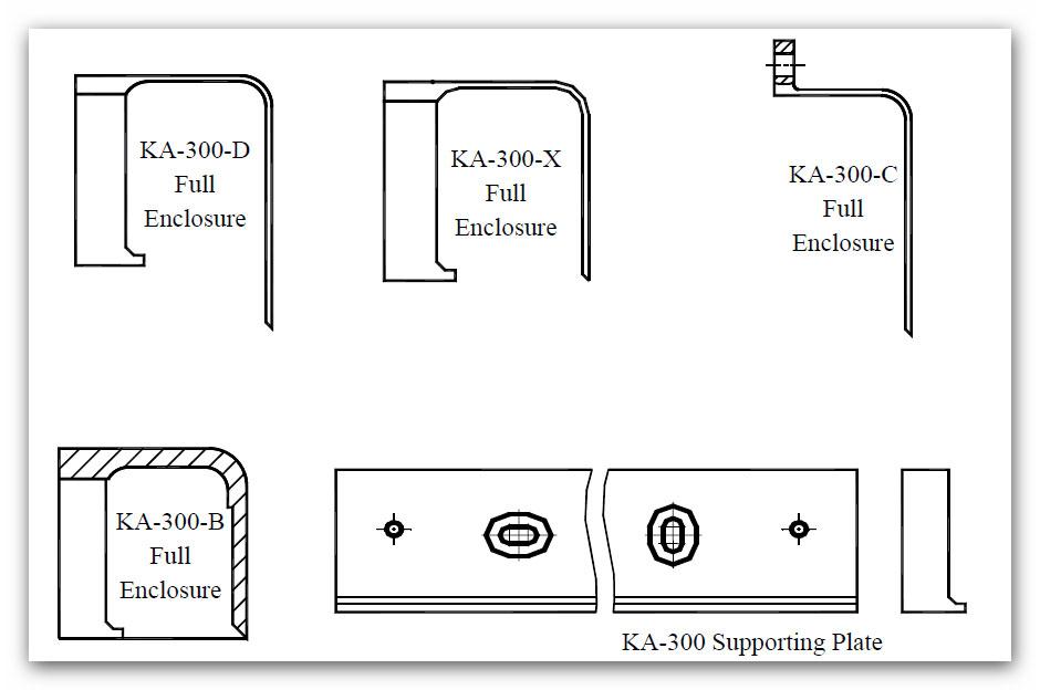 SINO KA300 6 - خط کش دیجیتال سینو SINO سری KA300