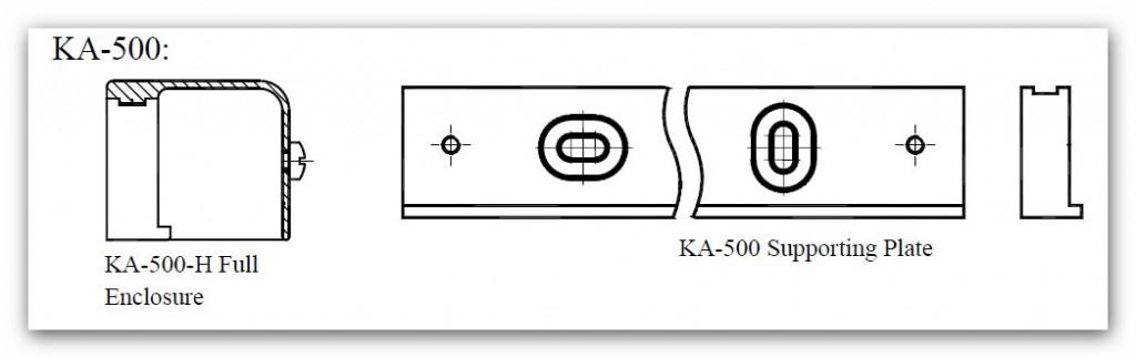 SINO KA500 6 1024x323 - خط کش دیجیتال سینو SINO سری KA500