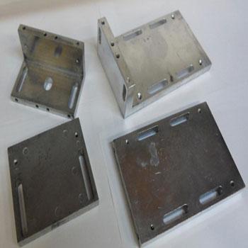 SINO T A 1 - قطعات آلومینیومی نصب خط کش سینو SINO