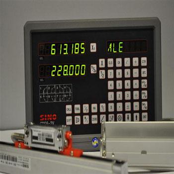 SINO digital Display 1 - نمايشگر ديجيتال سینو SINO