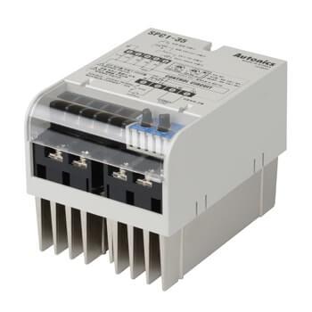 SPC1 Series - کنترلرهای توان (قدرت) آتونیکس سری SPC1
