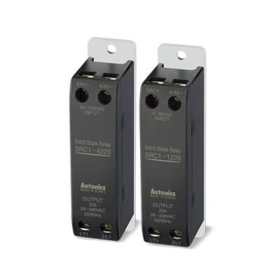 SRC1 Series - رله های حالت جامد (SSR) آتونیکس سری SRC1