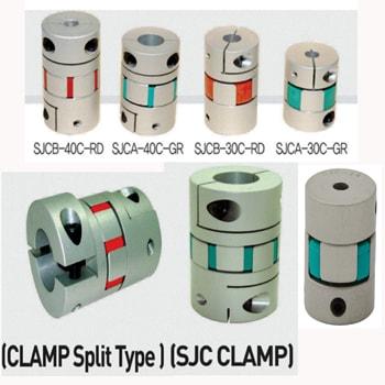 SUNGIL SJC Series Coupling 3 - کوپلینگ های گیره ای Jaw سانگیل SUNGIL سری SJC