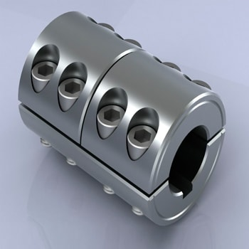 SUNGIL SRG Series Coupling 4 - کوپلینگ های با گیره اضافی Rigid سانگیل SUNGIL سری SRG
