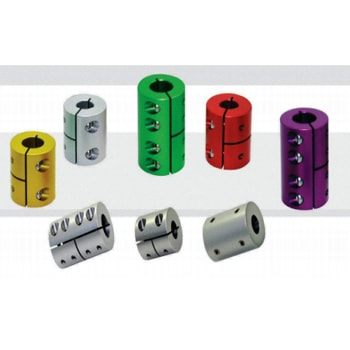 SUNGIL SRG Series Coupling - کوپلینگ های با گیره اضافی Rigid سانگیل SUNGIL سری SRG