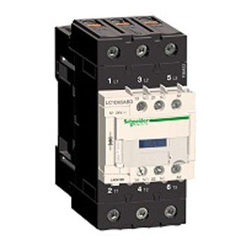 Schneider Contactor 1 - کنتاکتور اشنایدر Schneider