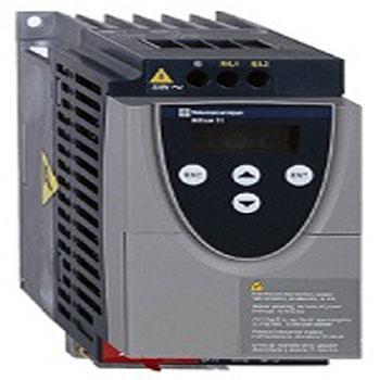 Schneider Inverter - اینورتر اشنایدر Schneider سری ATV61