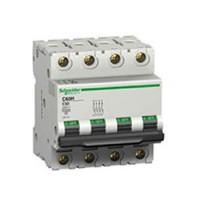 Schneider Miniature Circuit Breaker-4pole