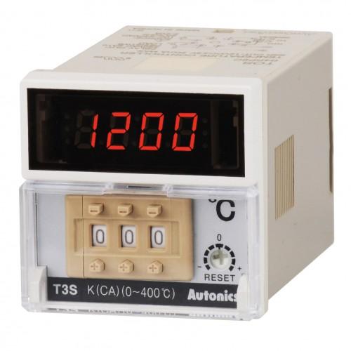 T3S T3H T4M T4L Series 500x500 - کنترلرهای دما آتونیکس سری T3S/T3H/T4M/T4L