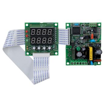 TB42 Series - کنترلرهای دما آتونیکس سری TB42
