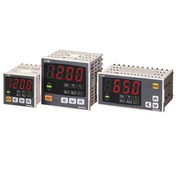 TC Series - کنترلرهای دما آتونیکس سری TC