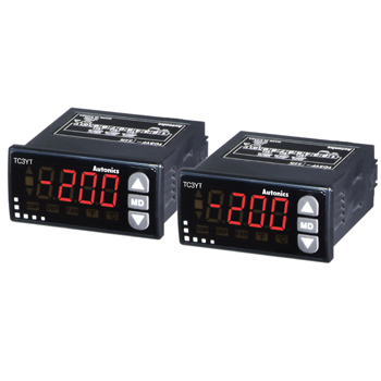 TC3YT Series - کنترلرهای دما آتونیکس سری TC3YT