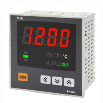 TC4L - کنترلر دما آتونیکس مدل TC4L-24R